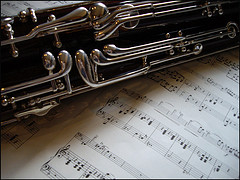 Professional Oboe and Bassoon Repair and Professional Oboe and Bassoon Repad