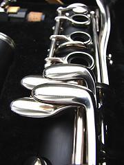 Professional Clarinet Repair and Professional Clarinet Repad